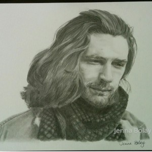 Who has 2 thumbs and forgot to sign/watermark this sketch before posting? You guessed it. emojiemojiemoji emojiemojiThe write up went something like this: Another #hozier because I have been listening to this album daily. The vivid imagery the lyrics conjure provide a bit of an escape and somehow allow me to remain focused and inspired art-wise. Wish i had been able to utter this in Sacramento, perhaps in San Francisco!