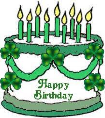 St.-Patrick's-Day-Birthday