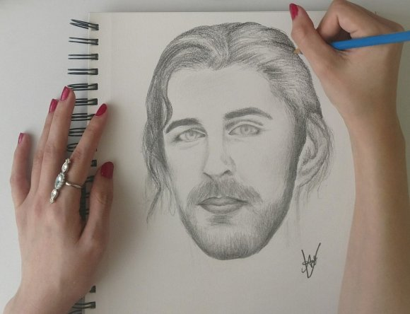 hozier_sketch_by_andyvrenditions-db2neou